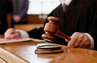 न्यायिक सेवा