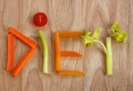 Tips Cara Diet Sehat Alami