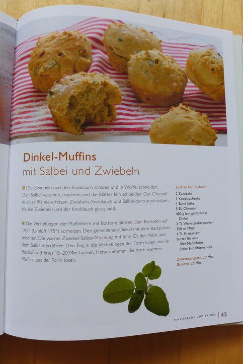 Meine-Kräuterküche-Dinkelmuffins-Steiermarkgarten