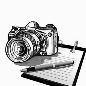 jurnalistik foto dan berita