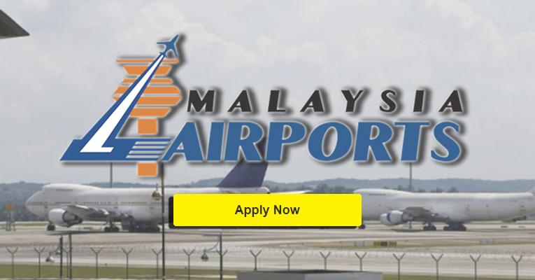 Jawatan Kosong di Malaysia Airports Holding Berhad