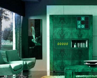 EscapeGamesZone Marvelous Color Room Escape