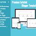 Premium Safelink Blogger Template, Bikin Blog Safelink Pake Blogger Gampang Banget!