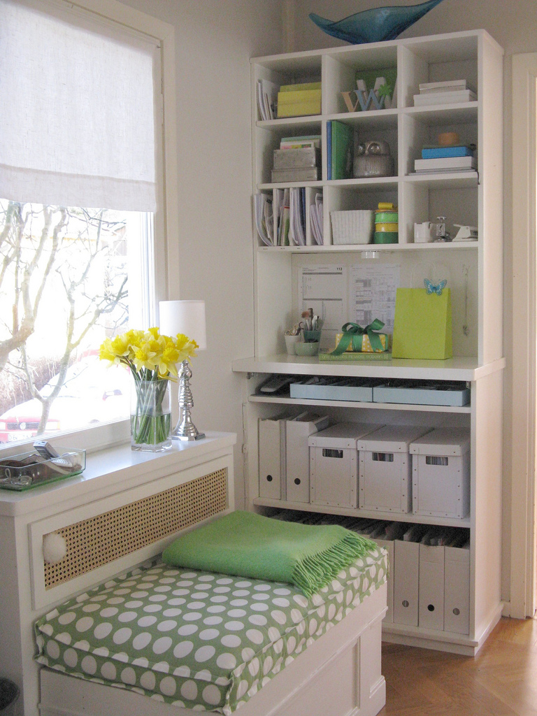 Sweet Home Craft Room Home Studio Ideas
