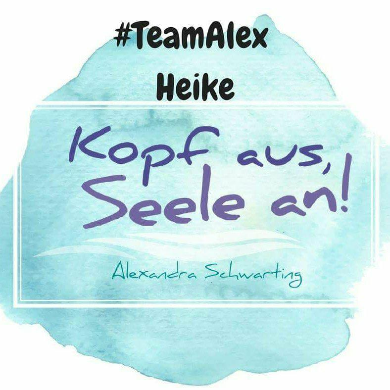 Bloggerteam Alex