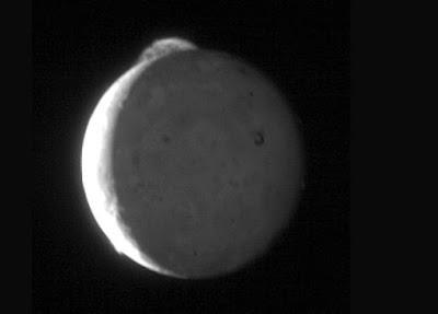 Io, Merupakan Bulan Neraka Dengan Lautan Magma