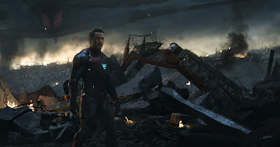 Avengers Endgame Image 7