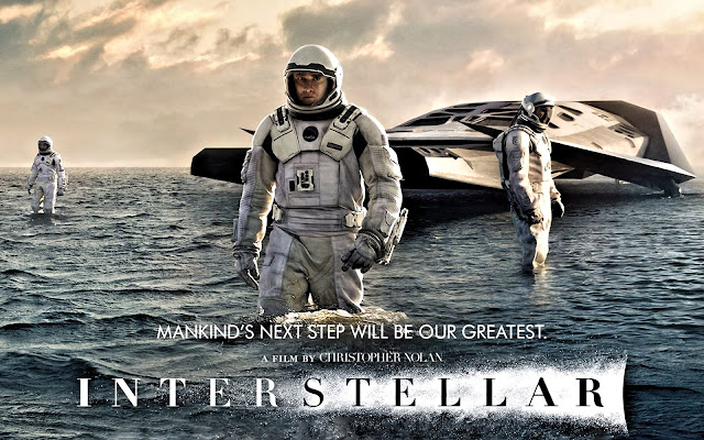 INTERSTELLAR (2014) free movies online