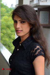 Actress Geethanjali Pictures at Avasaraniko Abaddam Pressmeet  0063.JPG