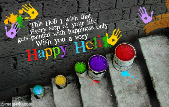 Happy Holi 62