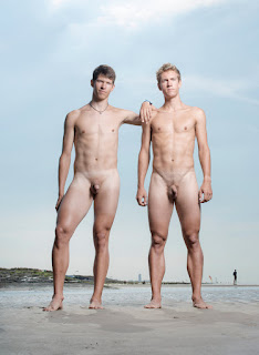 Naked guys with small dicks