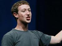 Mark Zuckerberg Facebook averse Considered Media Company