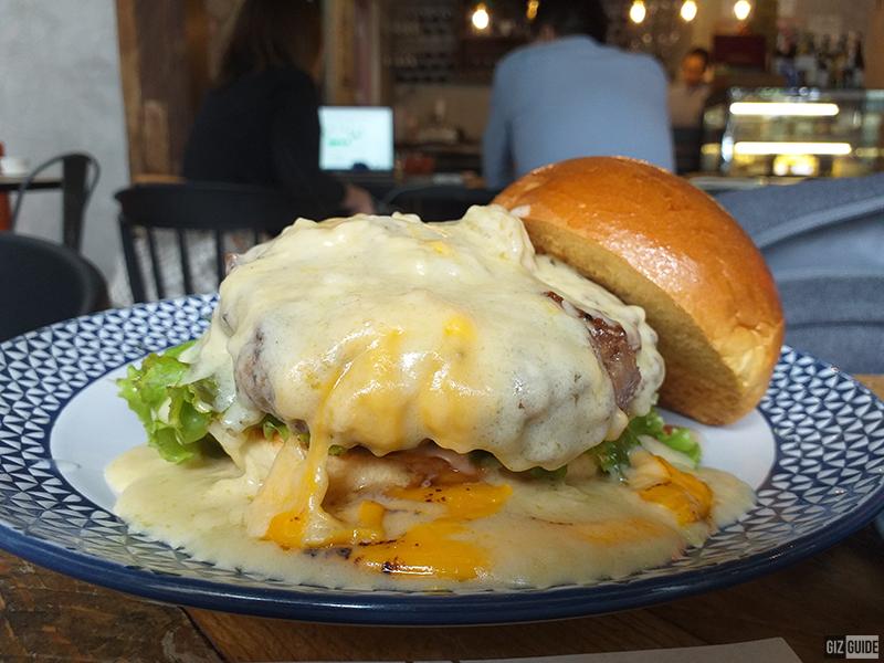 J4+ burger shot