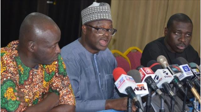 APC: Why we suspended Okorocha, Amosun