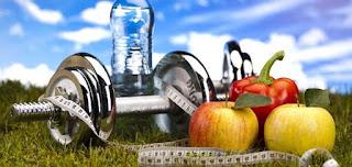 كيف تتخلص من الوزن الزائد