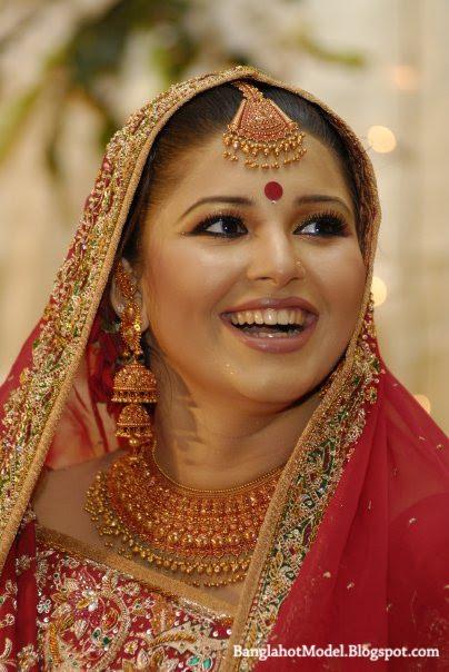 Bangladeshi Model Badhon Wedding  Bangladeshi Bangla -3909