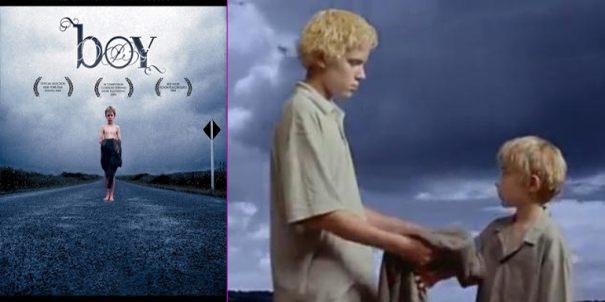 Boy, 2005.