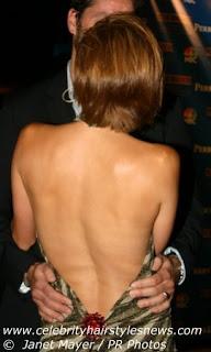 Celebrity Mariska Hargitay Hairstyles Haircut Ideas ...