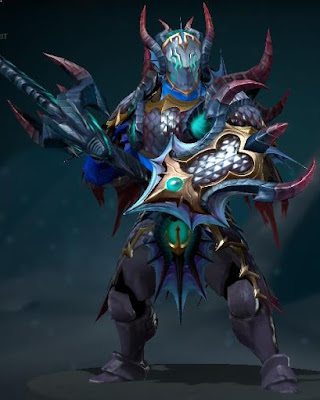Sven Meranth Dragoon Dota 2 Mods