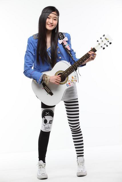 Kpop Hotline Spinel Concept Photos For Chu Chu Album