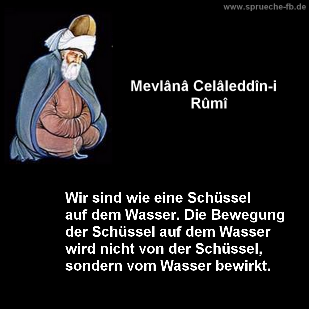 Image Result For Rumi Zitate Geduld