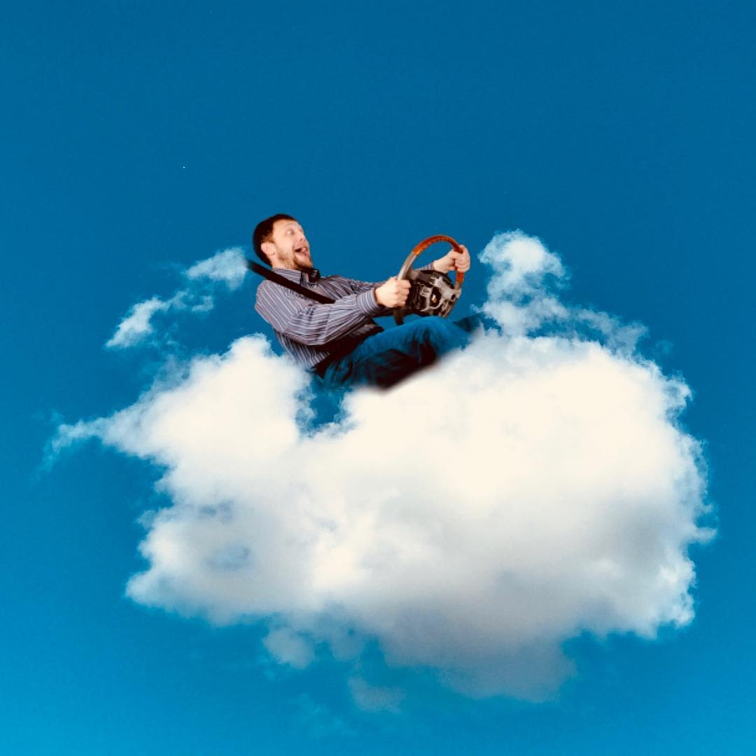 13-Tesla-or-a-Cloudsta-Marcus-Einspannier-Surreal-Digital-Photo-Manipulation-using-Clouds-www-designstack-co
