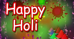 happy holi wallpapers 2018
