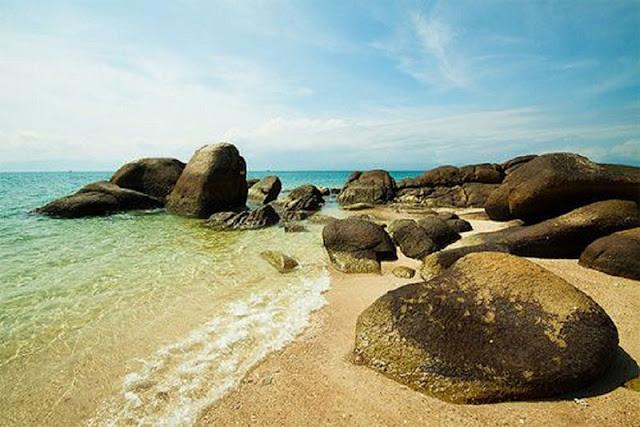 Ghềnh đá Mũi Né | Du lịch Viettrip