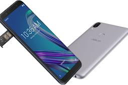 Review dan Harga Asus Zenfone Max Pro M1 Smartphone Paling Awet Baterai