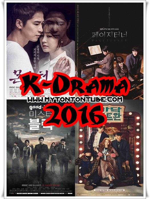 Drama Korea   Korean Drama   K-Drama Terbaru (2016)
