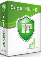 Super Hide IP Full Terbaru