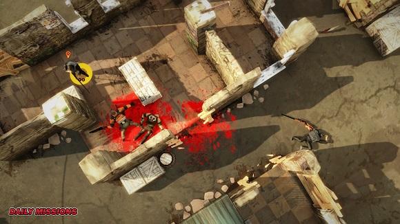 TASTEE Lethal Tactics Moonbaker-CODEX