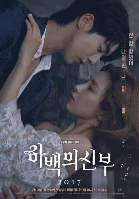 Sinopsis The Bride of Habaek K-Drama