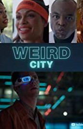 Weird City Temporada 1