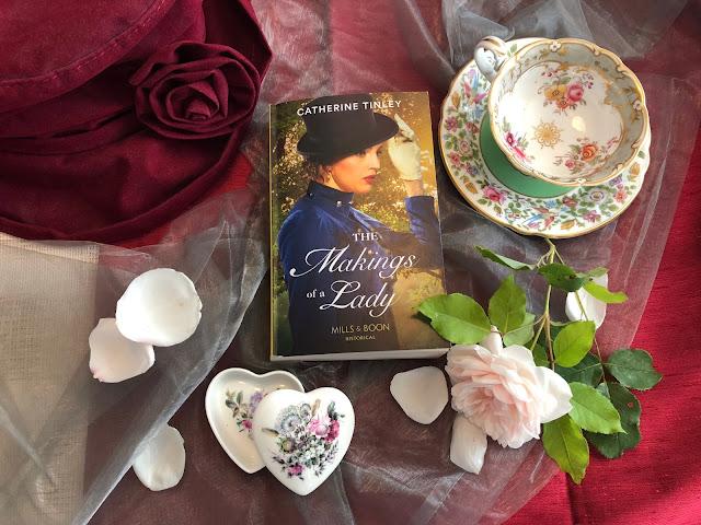 Regency romance, historical romance