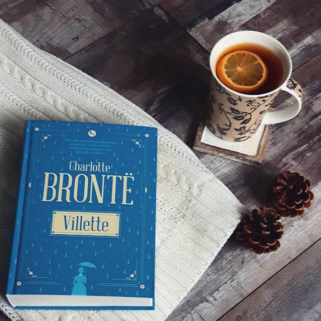 """VILLETTE"" CHARLOTTE BRONTË"
