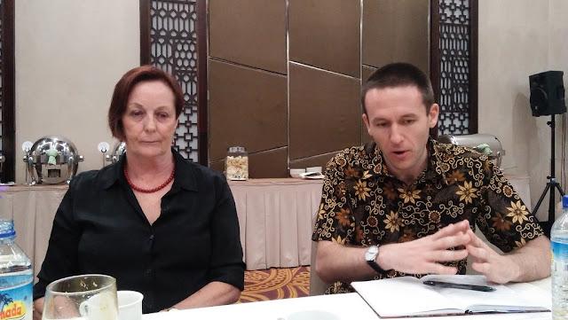 Australia Ingin Campur Tangan Atasi Kemiskinan di NTB