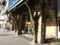 Pasai Donibane camino de Santiago Norte Sjeverni put sv. Jakov slike psihoputologija