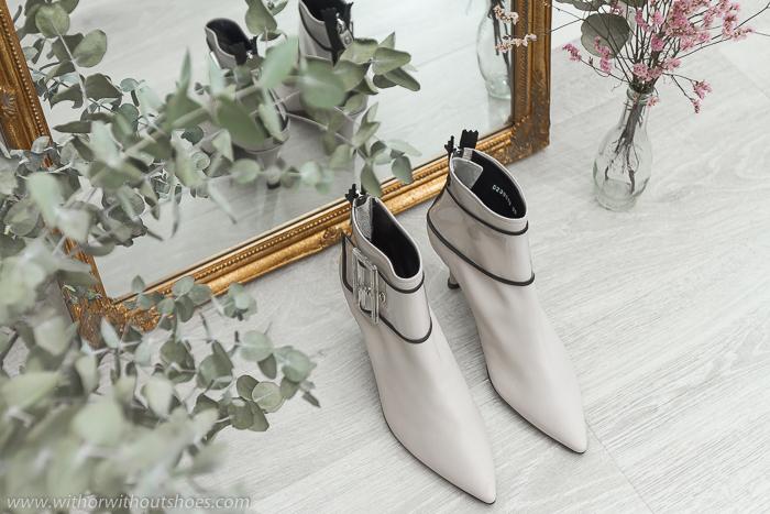 donde comprar unos botines blancos bonitos y comodos AGL