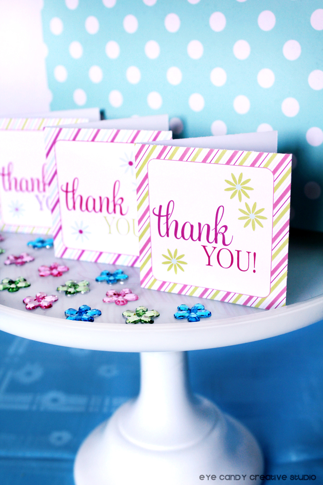 free mini thank you cards, free thank you cards, free card download