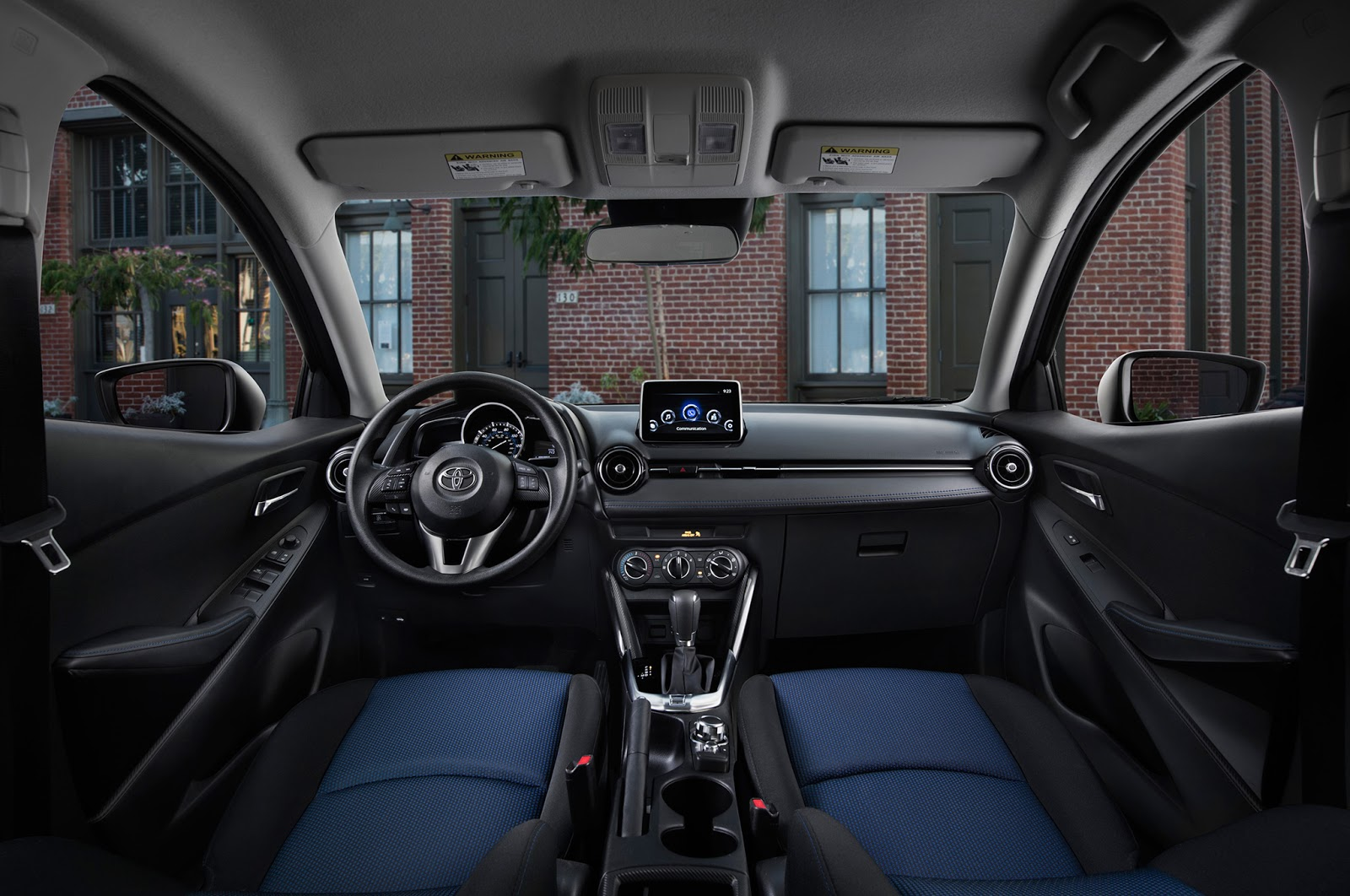 Toyota yaris 2018 review specification price
