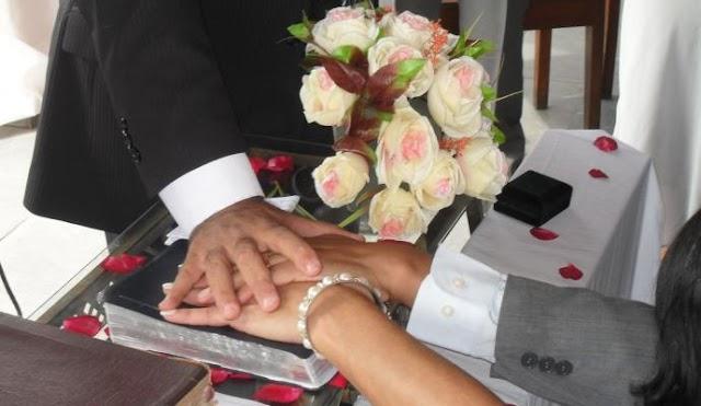 Região registra menos casamentos, mas divórcios também caem