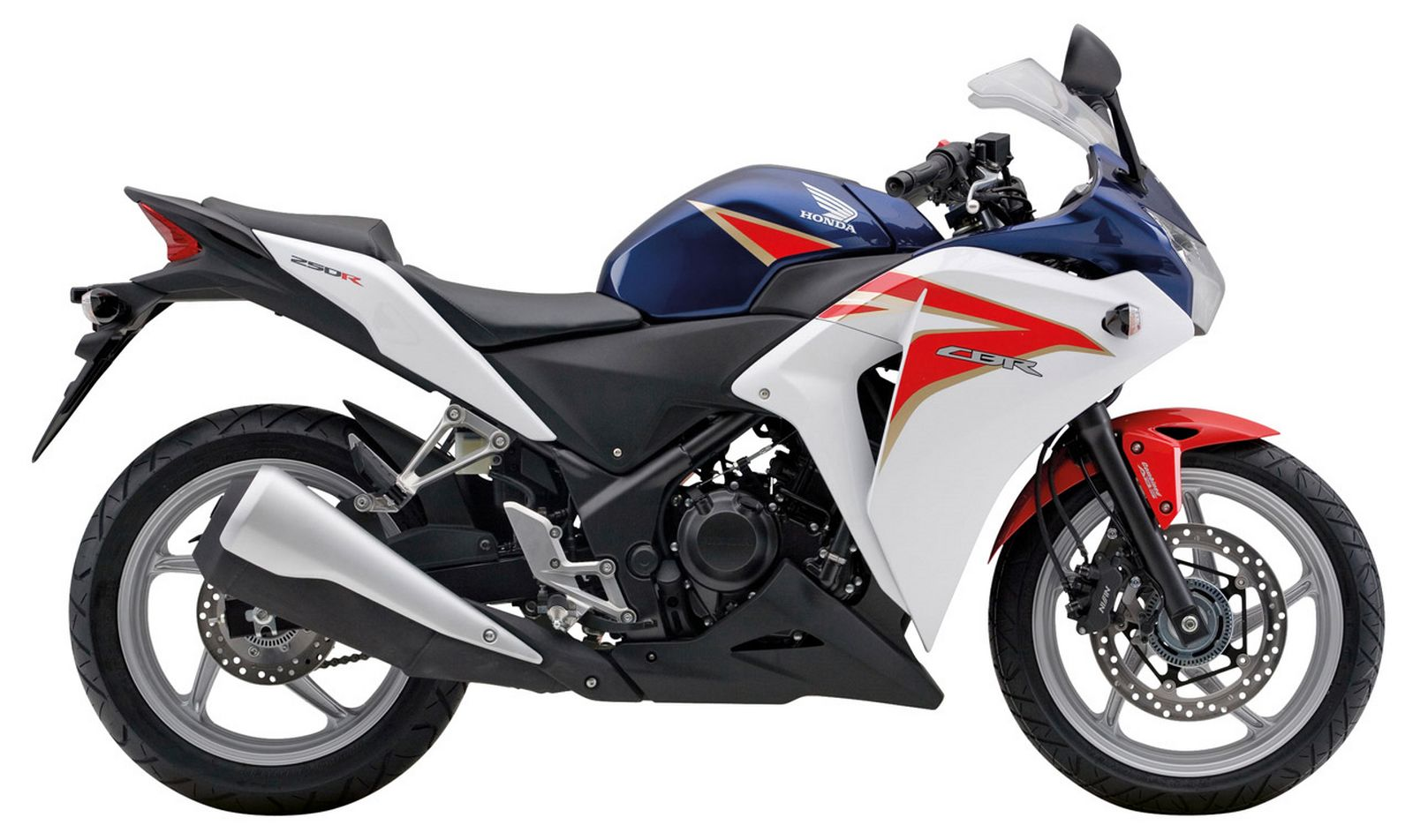2012 honda cbr250r stronger power motorboxer. Black Bedroom Furniture Sets. Home Design Ideas