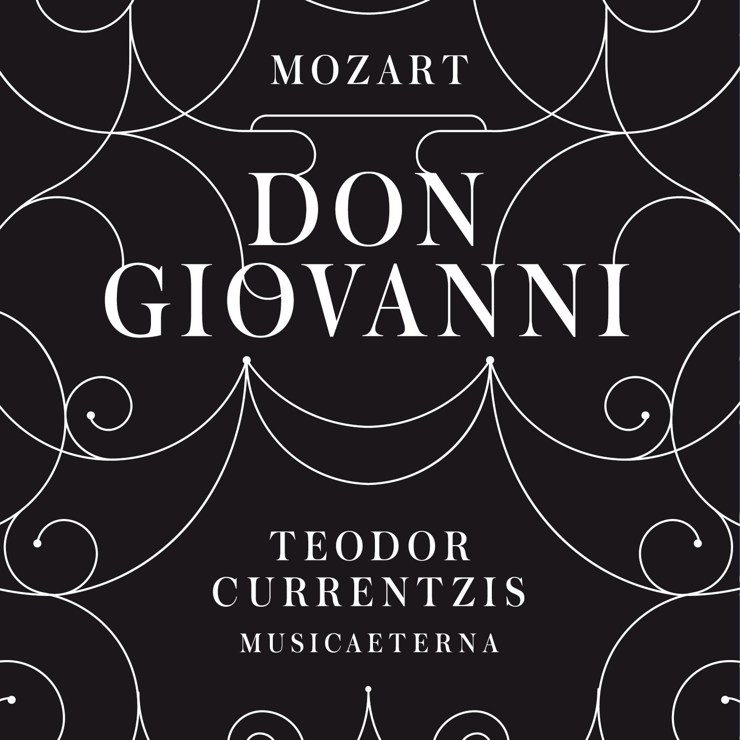 RECORDING OF THE MONTH | November 2016: Wolfgang Amadeus Mozart - DON GIOVANNI, K. 527 (Sony Classical 88985316032)