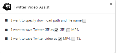 Cara Mendownload Video di Twitter 2