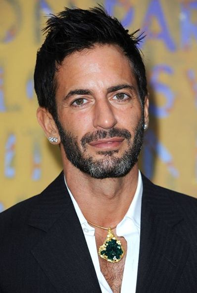Biography Collection Marc Jacobs United States Fashion Designer