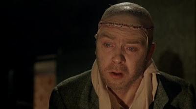 George Pravda - El cerebro de Frankenstein