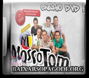 Nosso Tom – (Áudio DVD 2012)