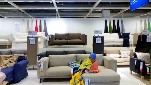 Dapatkan Kursi Sofa Terbaru Harga Terjangkau Di Ikea