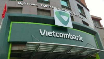 Chi nhánh ngân hàng Vietcombank tại Hải Dương